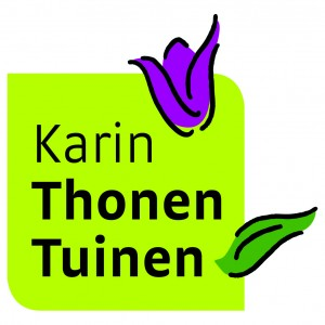 Logo Karin Thonen Tuinen